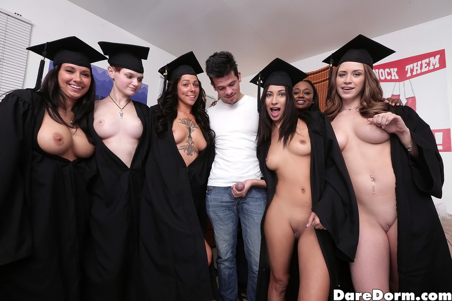 That interestingly Graduation girls naked valuable