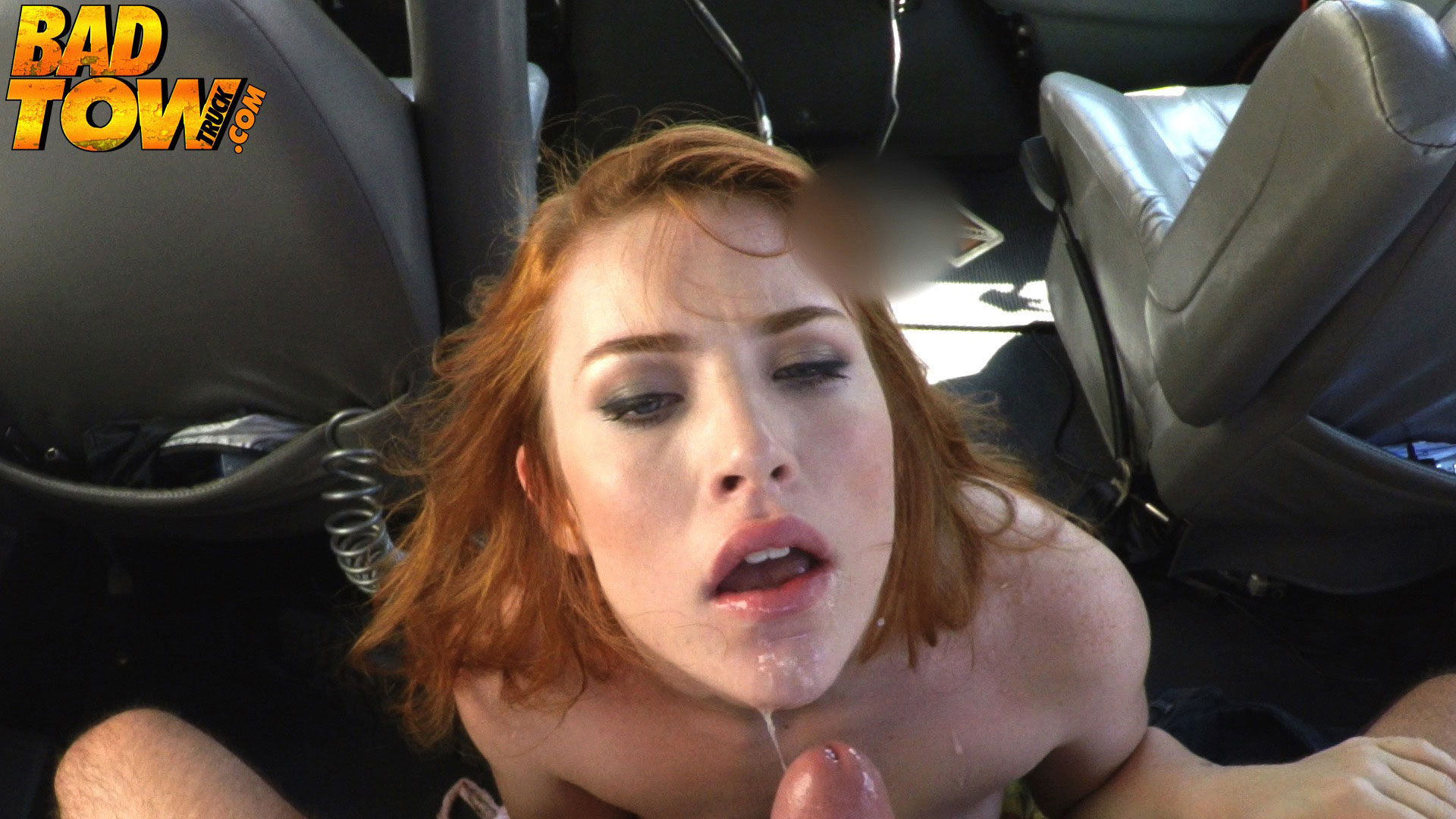Samantha hayes begs for a huge load all over her perfect fee 3