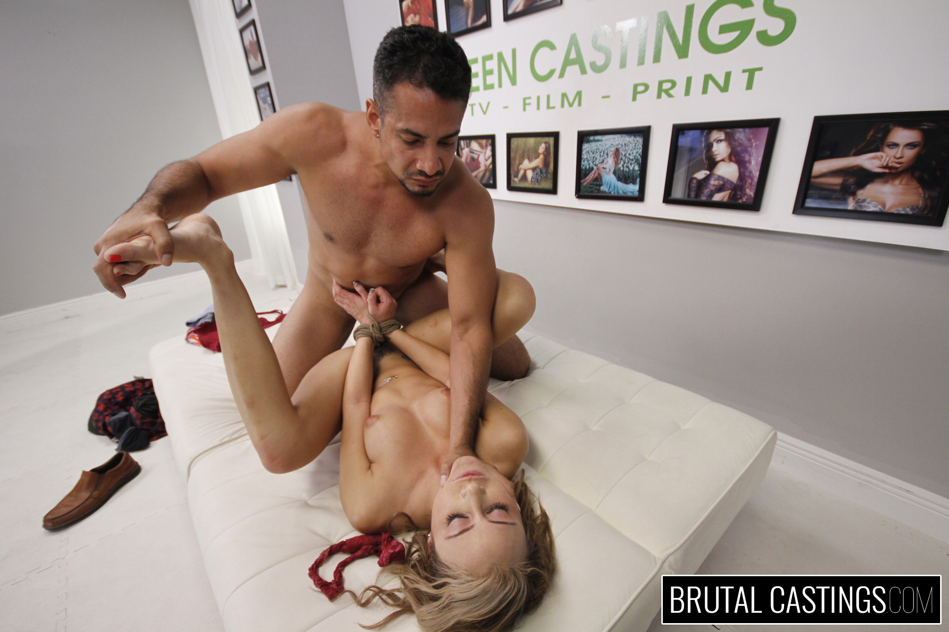 April angel brutal porn agree