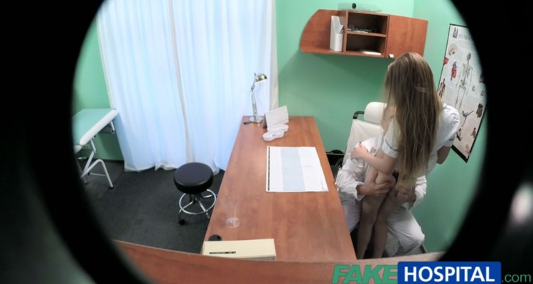 Emilia from Fake Hospital