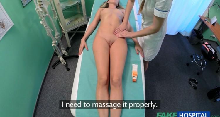 Fake nurse tricks her patient into having sex