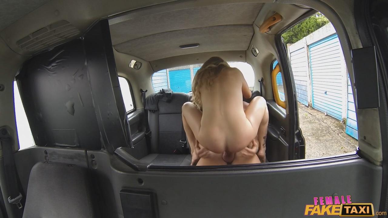 Fake Taxi Police Revenge Cute Ebony Teen Gets Banged In