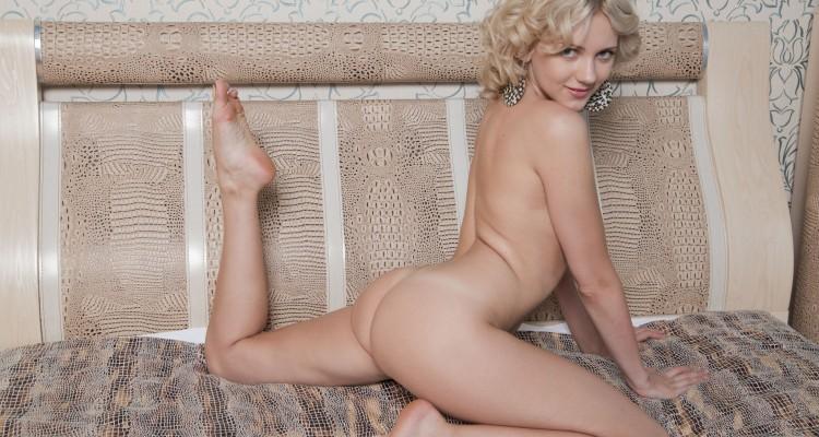 Niki Mey nude at MetArt X