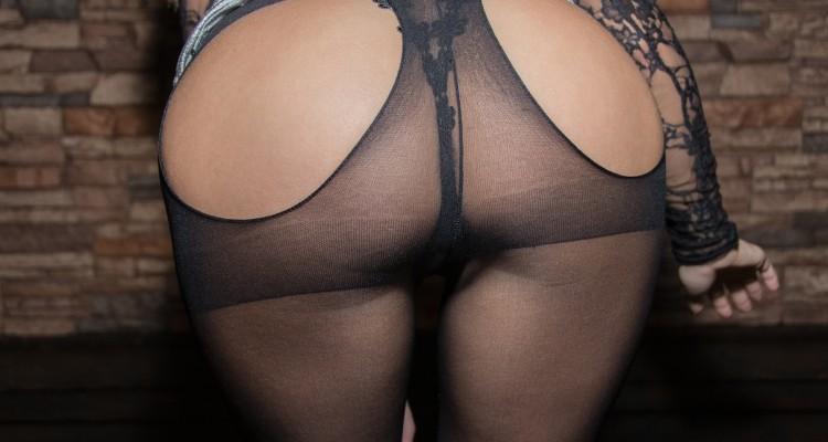 Emma Mason's ass from Phil-Flash