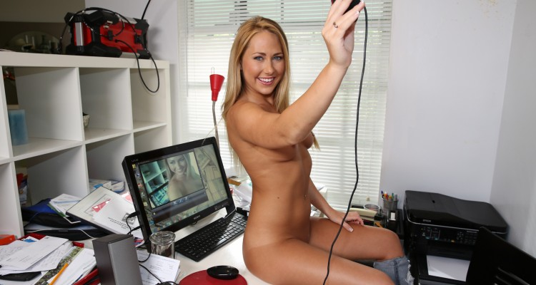Carter Cruise from Tugjobs