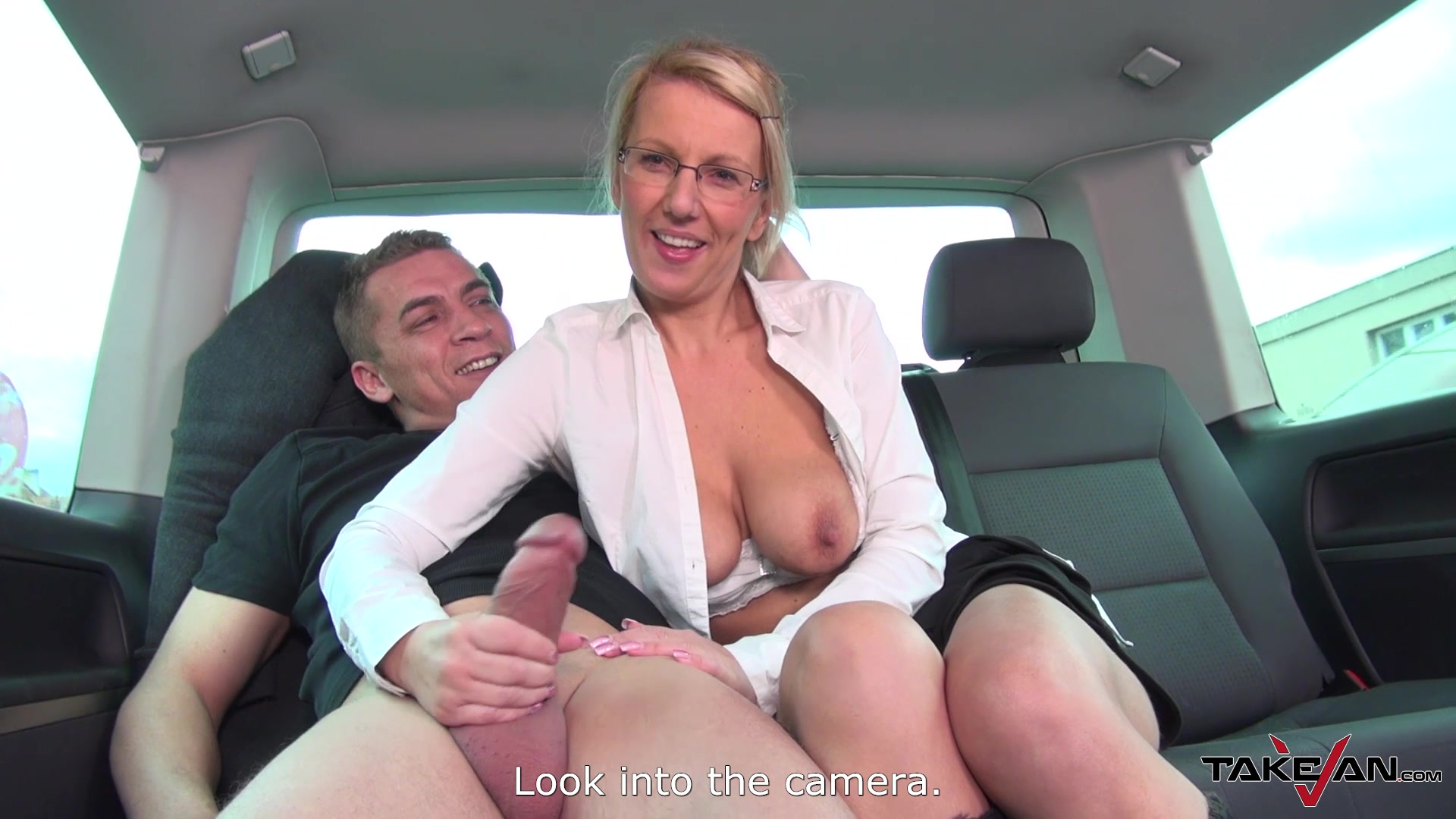 Hooker fucked in car english subs - 2 2