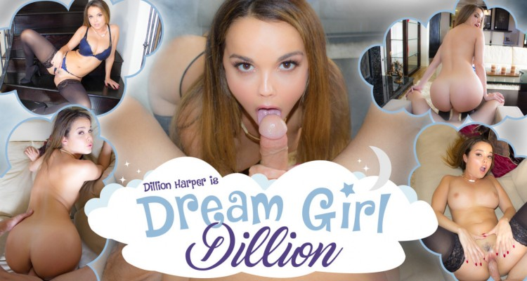 Dillion Harper POV VR