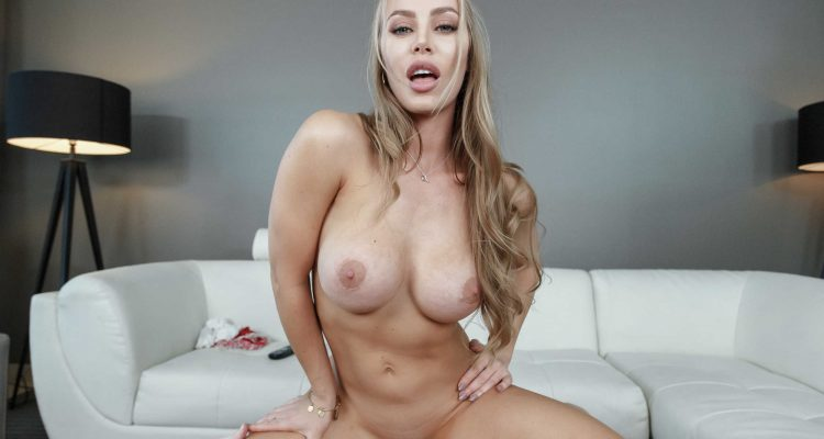 Nicole Aniston from Naughty America VR