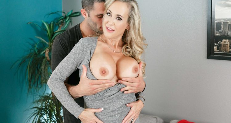 Brandi Love from My Friend's Hot Mom